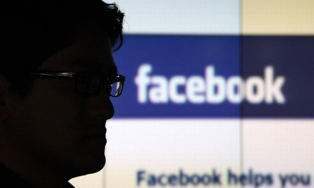 Facebook diz que 'protesta veementemente', mas até que ponto é tão grande esta veemência Foto: Bloomberg