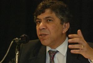 Ex-secretário de Assuntos Internacionais do Ministério da Fazenda, Otaviano Canuto, é agora diretor-executivo do FMI Foto: Mônica Imbuzeiro / Agência O Globo