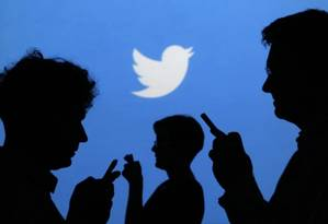 Limite de 140 caracteres do Twitter pode estar prestes a desaparecer Foto: Kacper Pempel / Reuters