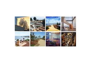 As novas instalações do Facebook, no prédio MPK20, vistas por funcionários e usuários do Instagram Foto: Reprodução / Instagram
