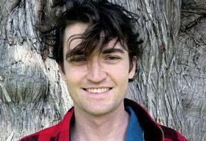Ross William Ulbricht, administrador do site-loja on-line de drogas Silk Road, que pode ser condenado à prisão perpétua nos EUA Foto: Reprodução