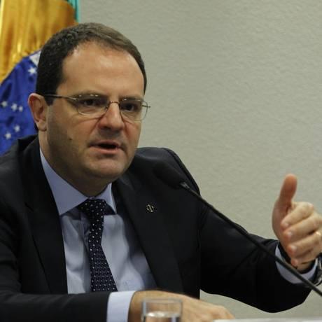 Ministro do Planejamento Nelson Barbosa Foto: Givaldo Barbosa / Agência O Globo