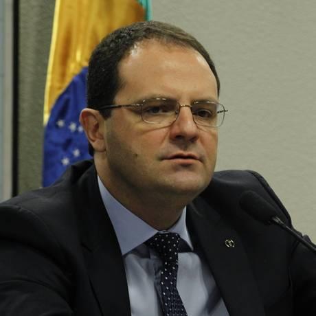 Nelson Barbosa, ministro do Planejamento Foto: Givaldo Barbosa / Agência O Globo