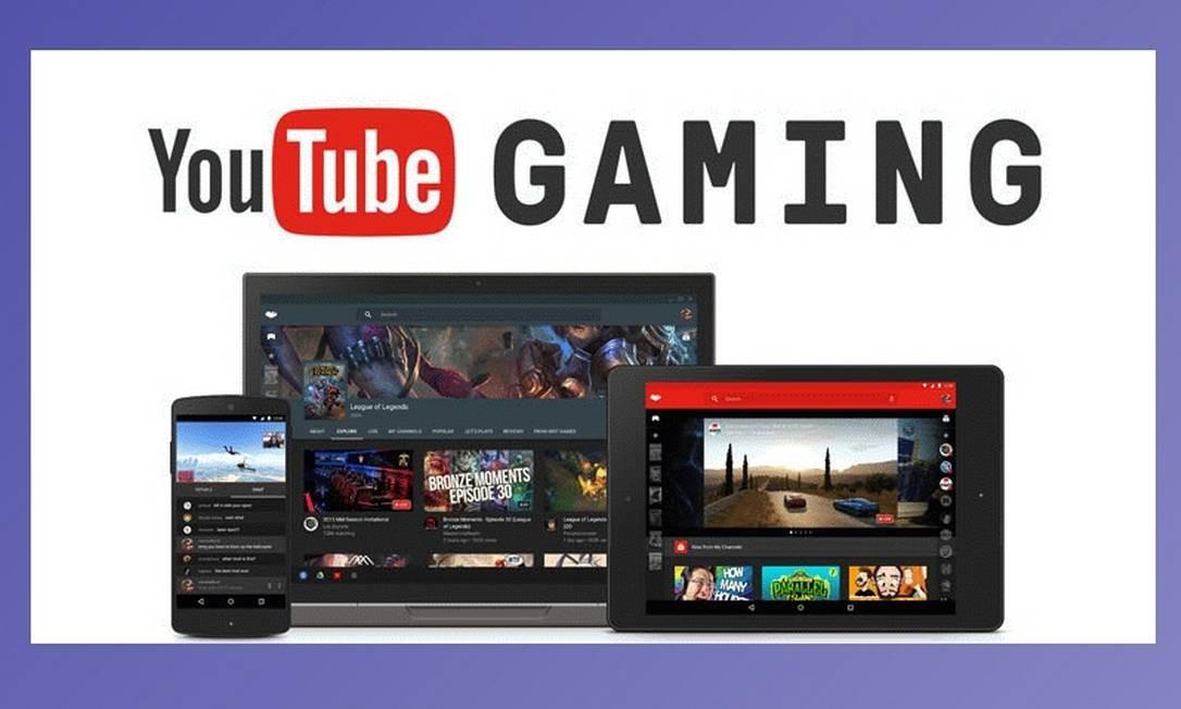 Google lança 'YouTube Gaming', site para jogadores de videogame