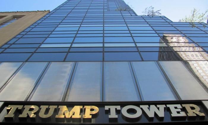 Trump Tower de Nova York Foto: Reprodução / Wikimedia Commons / Wikipedia