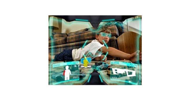 Futuro dos videogames já tem rumo certo Foto: Reprodução / Idaconcpts - http://goo.gl/lhjIuU