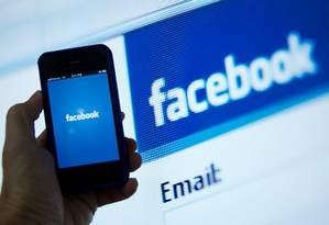 Facebook: mais de 27 milhões de mensagens enviadas pelo