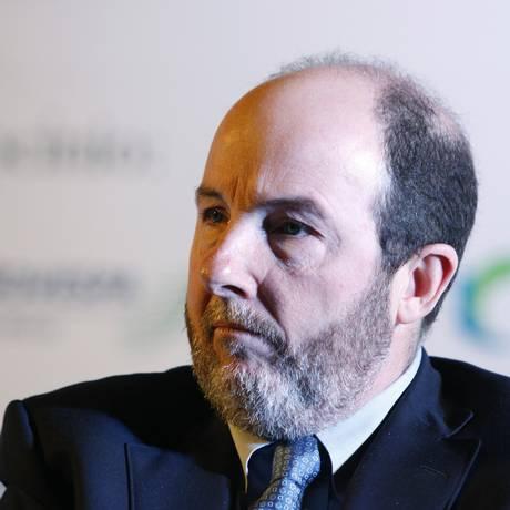 O ex-presidente do BC Arminio Fraga Foto: Michel Filho / Agência O Globo/12-3-2014
