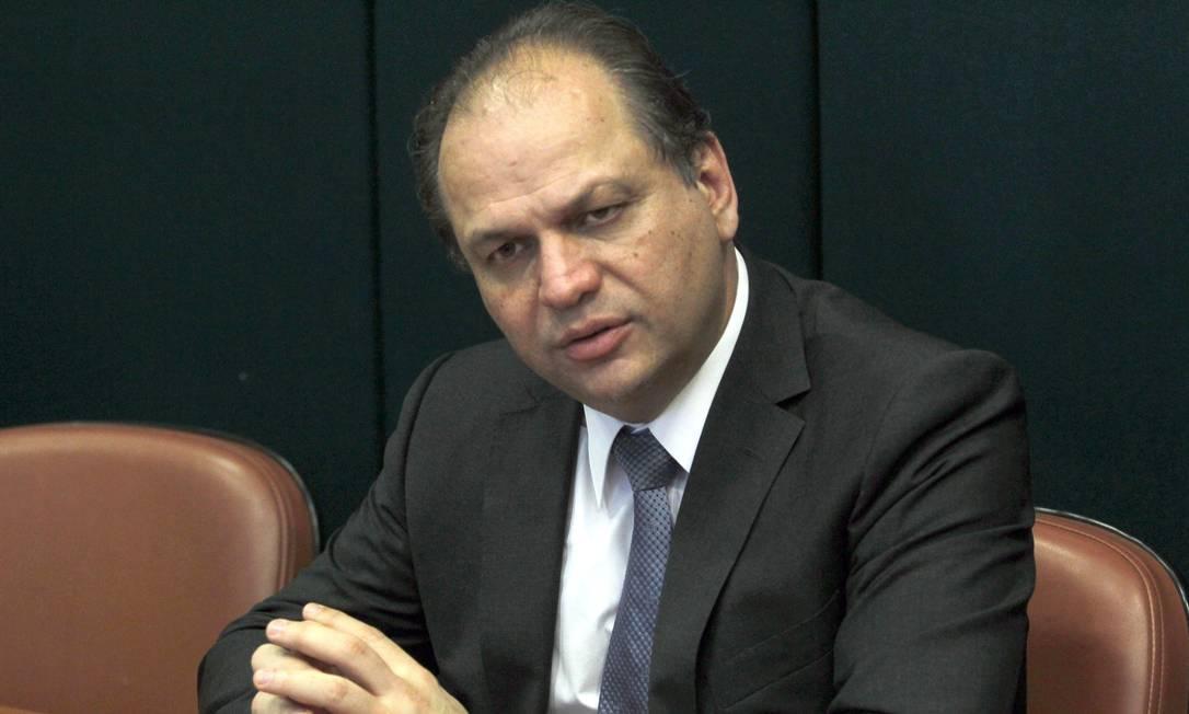 Nova fase da reforma tributária só será apresentada quando governo garantir 340 votos, diz Ricardo Barros Foto: Givaldo Barbosa / Agência O Globo