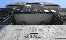 Fachada do prédio da Petrobras, no Rio de Janeiro Foto: Carlos Ivan / Agência O Globo