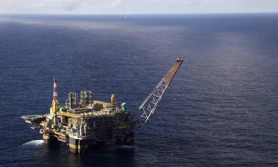 Resultado de imagem para Petrobras pode receber até US$ 15 bilhões por cessão onerosa, diz ex-ANP