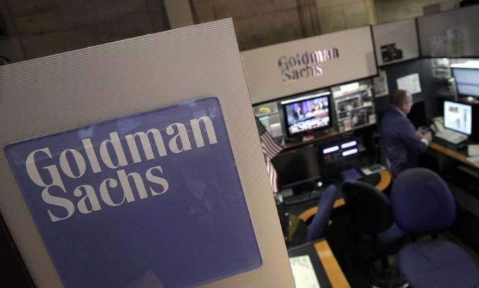 Goldman Sachs vê risco de o país sofrer uma nova recessão