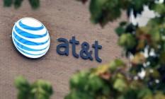 AT&T incia testes de conexão 5G ainda este ano Foto: Jack Plunkett / Bloomberg News