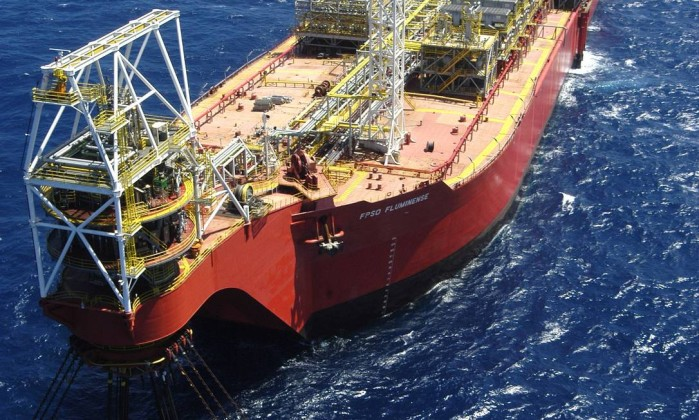 Resultado de imagem para Fatia de produção de petróleo da Petrobras