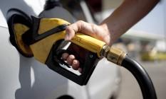 Refino de petróleo cresce 2,3% em janeiro Foto: Gustavo Stephan / Agência O Globo