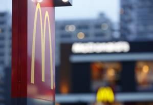 Brasil abre investigação sobre o McDonald's Foto: Tomohiro Ohsumi / Bloomberg