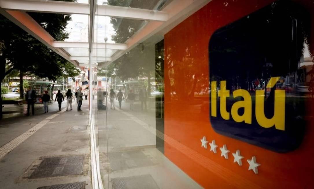 Itaú Unibanco conclui compra de 89,08% da Recovery