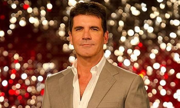 Simon Cowell, famoso jurado do programa 'American Idol', está hospitalizado