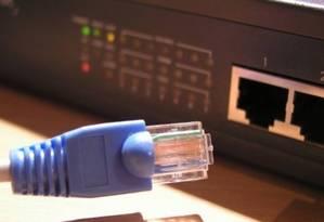 Órgãos de defesa do consumidor de olho na limitação de conexão banda larga fixa Foto: