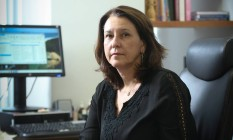 Entrevista com Anamelia Soccal Seyffarth, secretária-executiva da Câmara de Comércio Exterior Foto: André Coelho / Agência O Globo