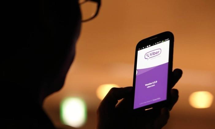 Viber Foto: Tomohiro Ohsumi / Bloomberg