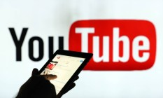 Logo do Youtube Foto: Chris Ratcliffe / Bloomberg