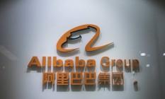 Receita do Alibaba cresce 39% no primeiro trimestre Foto: Justin Chin / Bloomberg