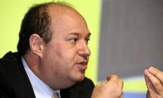 Ilan Goldfajn, nova direção no Banco Central Foto: Marcia Zoet / Agência O Globo