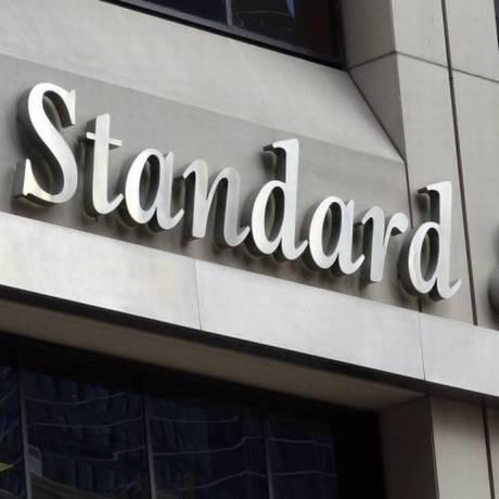 Standard & Poor's (S&P) Foto: Bloomberg News
