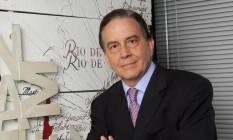 Paulo Rabello de Castro Foto: Agência O Globo