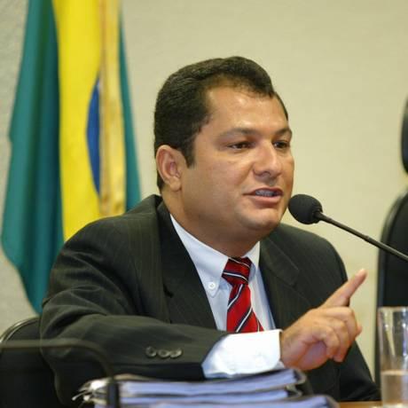 Julier Sebastião da Silva Foto: Ailton de Freitas / O Globo