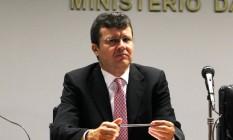 O secretário de Política Econômica do Ministério da Fazenda, Carlos Hamilton Foto: Givaldo Barbosa / Agência O Globo