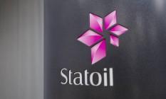 Logo da Statoil Foto: Krister Soerboe / Bloomberg