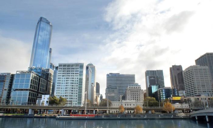 Melbourne Foto: CARLA GOTTGENS / BLOOMBERG NEWS