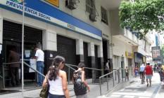Foto: Andréa Machado/Agência O Globo