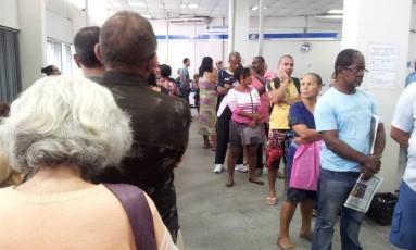 Foto: Fernanda Martins/Agência O Globo