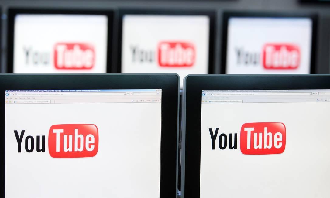 YouTube anuncia seu próprio serviço de TV on-line