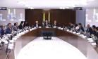 Reunião do Conselho do PPI Foto: Jorge William / Agência O Globo