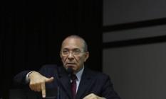 O ministro-chefe da Casa Civil, Eliseu Padilha Foto: Edilson Dantas / Agência O Globo