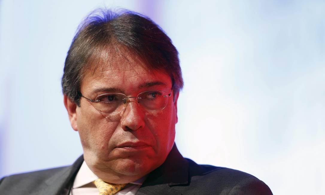 Presidente da Eletrobras, Wilson Ferreira Jr. Foto: Edilson Dantas /Agência O Globo