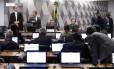 Proposta de emenda constitucional que limita os gastos públicos começa a ser votada nesta quarta-feira na Comissão de Constituição e Justiça do Senado