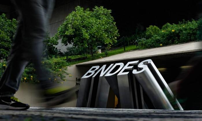 BNDES perdeu mais de R$ 5 bi na JBS, diz o TCU