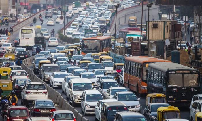 Foto: Prashanth Vishwanathan / Bloomberg