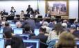 Após ser aprovada na CCJ, PEC irá para uma comissão espcial na Câmara