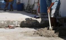 CIDH condena Brasil por não prevenir trabalho escravo Foto: Rafael Moraes / Agência O Globo