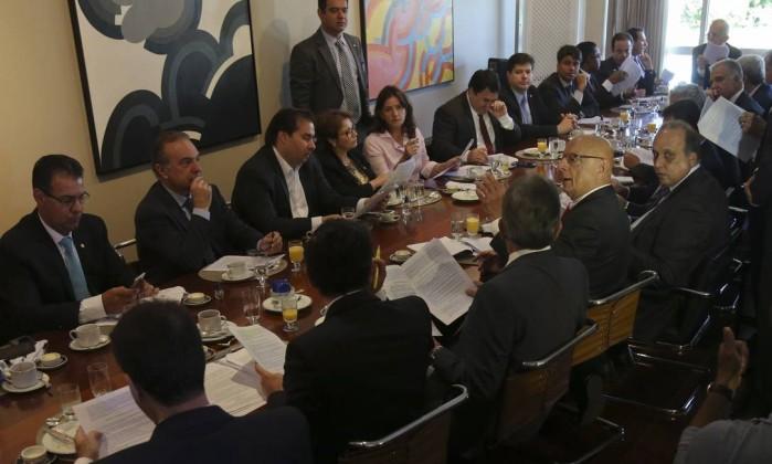Renegociação da dívida dos estados é destaque da pauta do Plenário