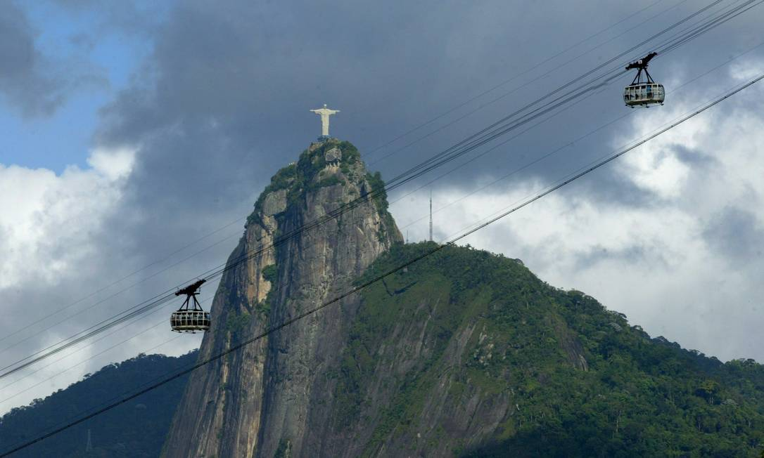 Dívidas do estado do Rio responderam por quase metade do total, R$ 4,04 bilhões Foto: Custódio Coimbra / Agência O Globo