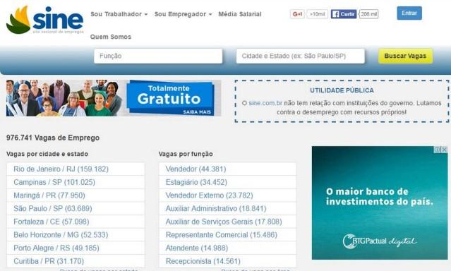 Onde Procurar Vagas Jornal O Globo