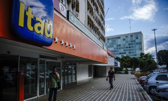 Resultado de imagem para maiores bancos do brasil