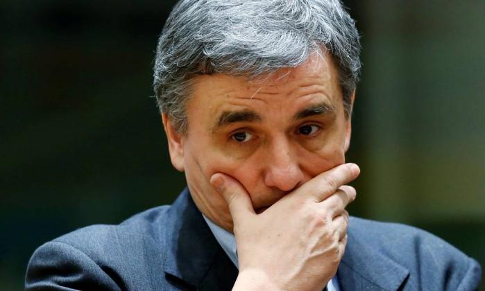 Credores internacionais vão regressar a Atenas — Grécia